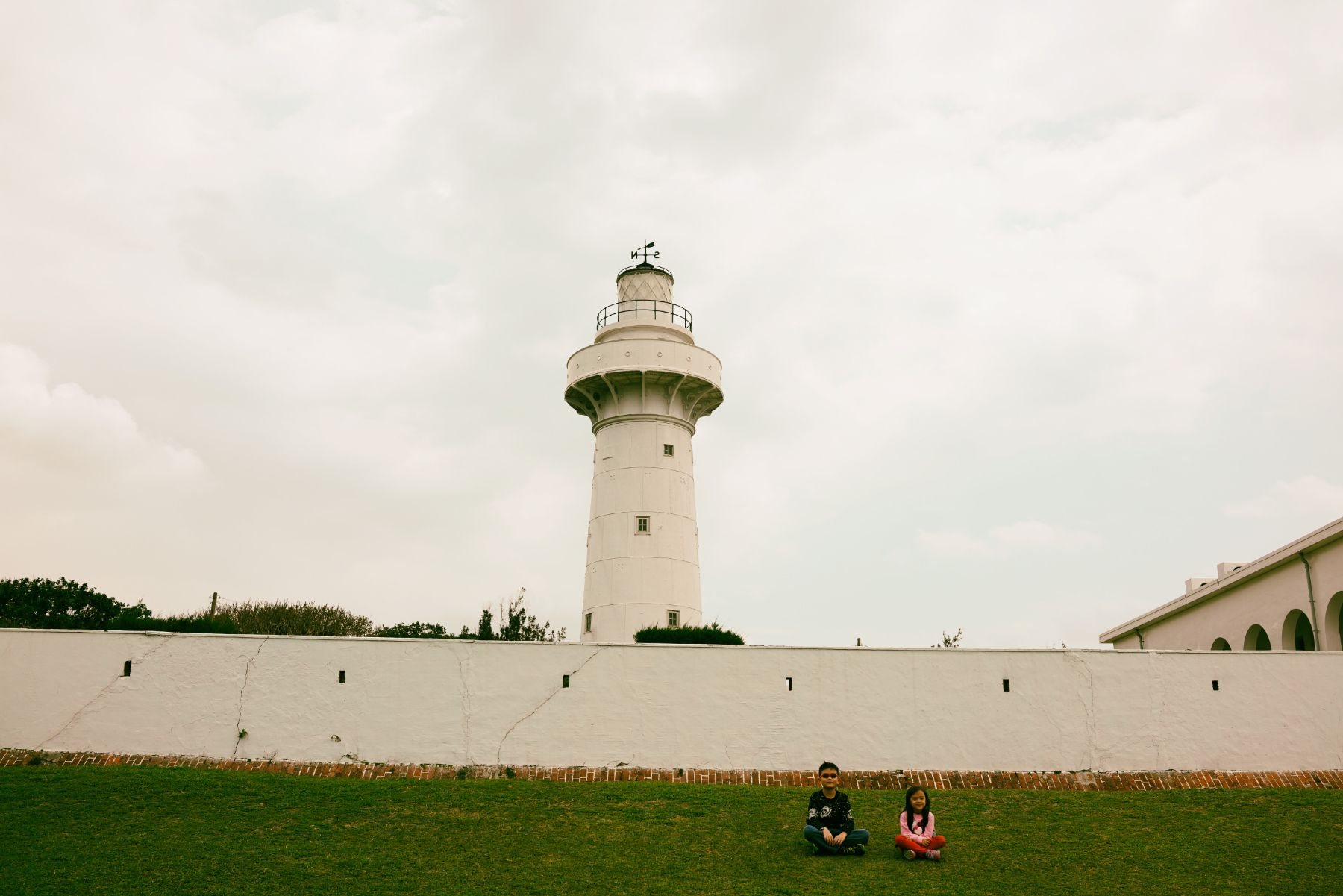Southern Lighthouse Kenting